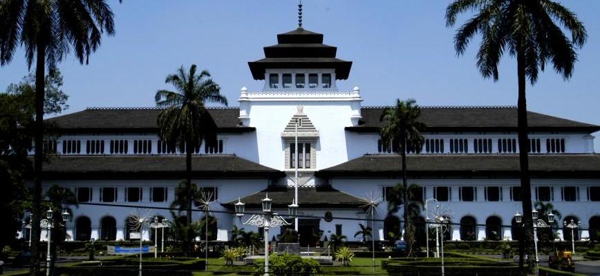 Paket Wisata Bandung Harga Murah Ekonomis Awal Tahun 2019
