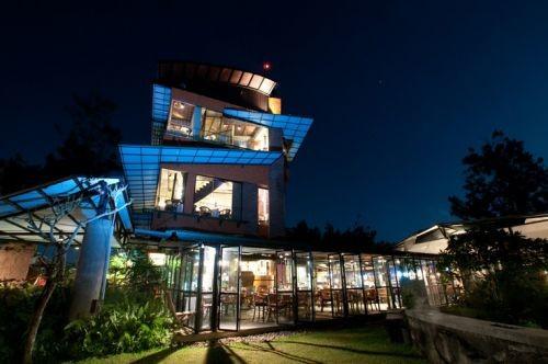 Cafe Murah di Bandung - The Peak Bandung