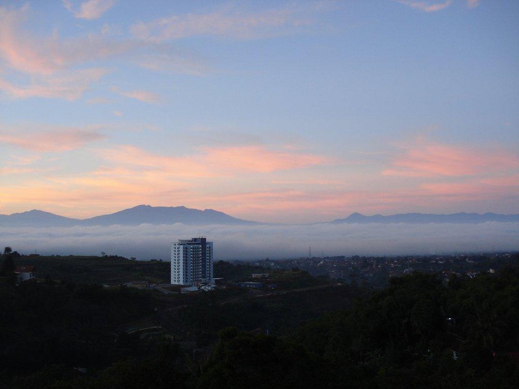 Bukit Bintang Bandung The Highland Of Bumi Parahyangan