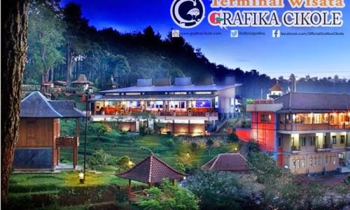 Terminal Grafika Cikole Lembang