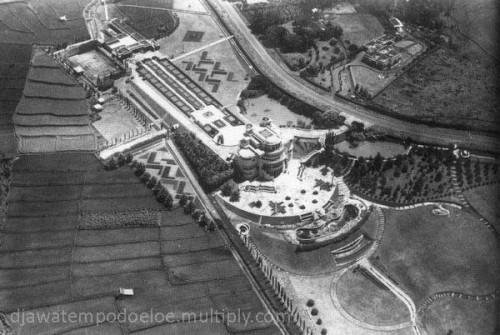 Sejarah Villa Isola Lembang Bandung