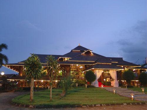 Kampung Sawah Soreang Bandung